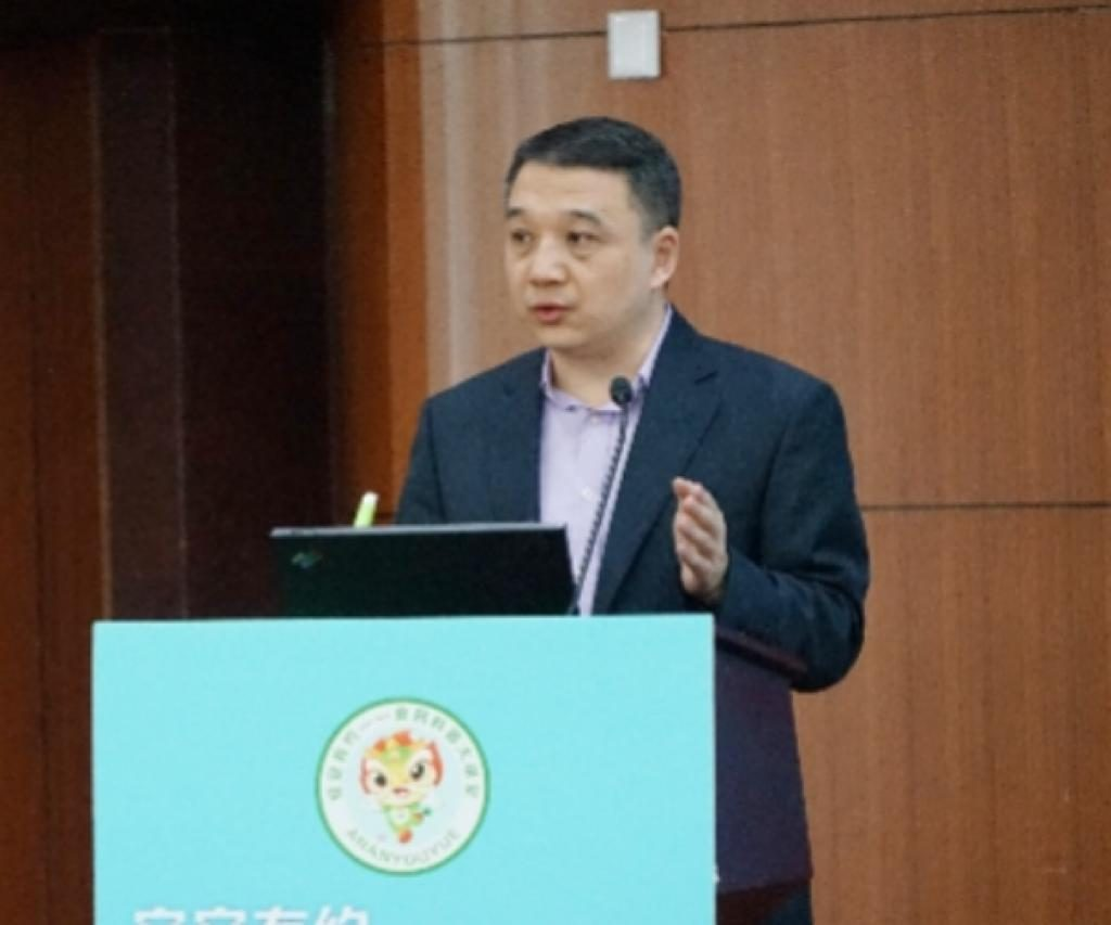 美國賓夕法尼亞大學醫學院教授張洪濤。