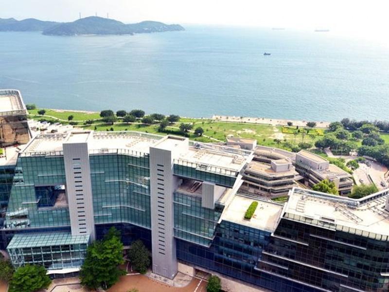 數碼港第五期對本港經濟貢獻達32億元,創造約6,100個本地職位。