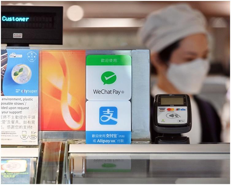 市民能最快在8月1日收到第一笔消费券。