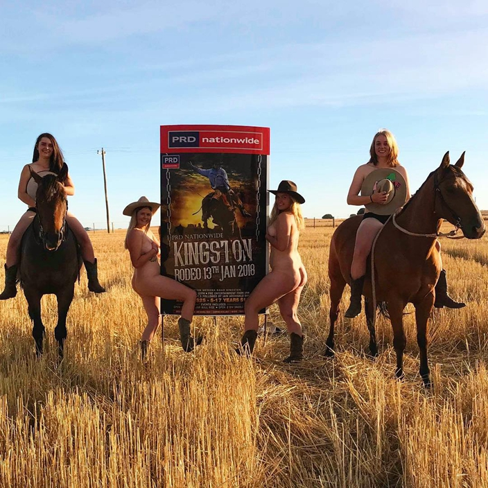 Australian Farmers Strip Off And Raise Money For Charity  Funfeed  Bastille Post-5231