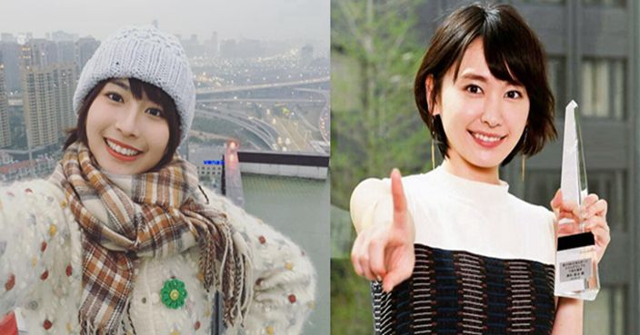 Pretty Chinese 'Yui Aragaki' becomes popular on social ...