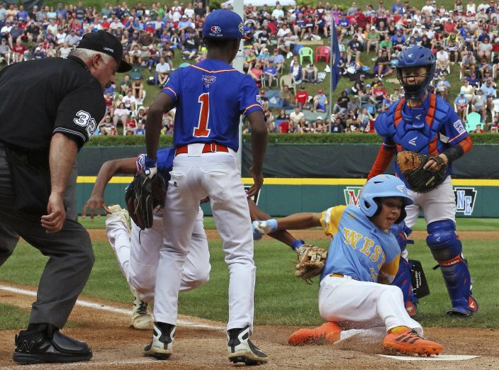 Hawaii and NY take different approaches to LLWS pressure