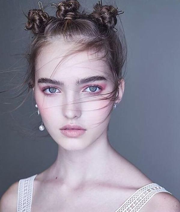 Photos russian most beautiful women 10 Most