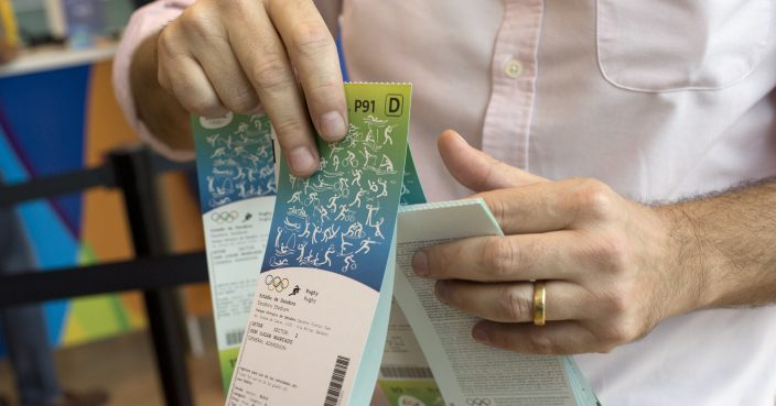 Tokyo Olympics end 1st ticketing phase for Japan residents | Sport
