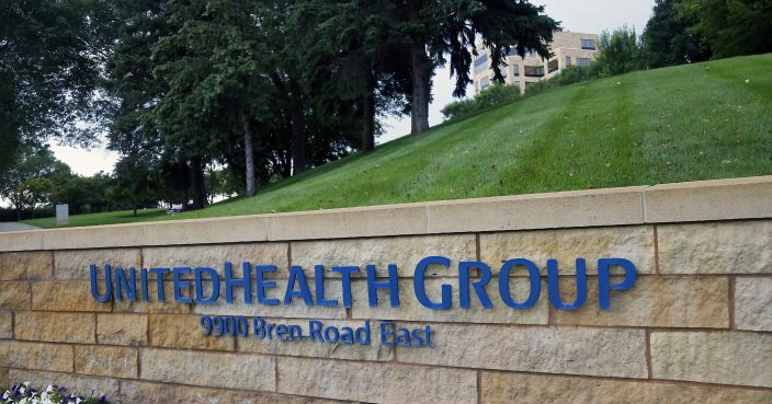 UnitedHealth names former Glaxo CEO Witty to lead company ...