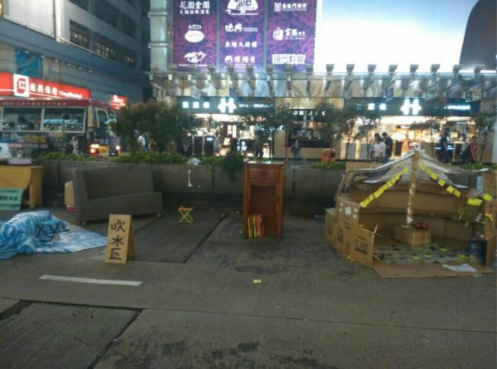 20141009_旺角佔領區_08