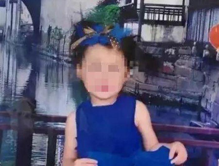 女童被遺忘在校車內致窒息死亡(網上圖片)