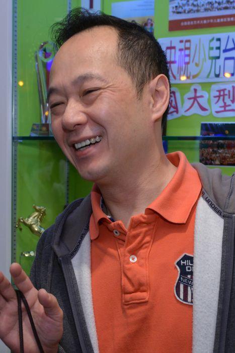 李先生斥460萬購到一個開放式單位。