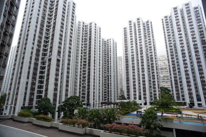 陳茂波批評「樓價只升不跌」的說法亦欠缺客觀根據。﹝資料圖片﹞