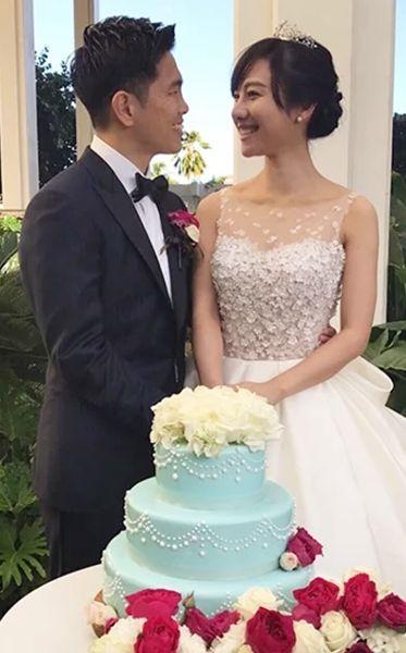 美 谷村 結婚 有