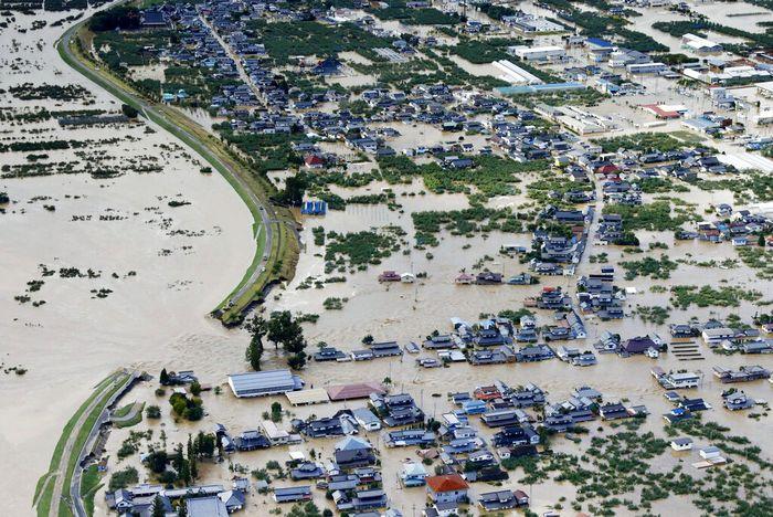 上田 市 浸水 長野県が管理する河川の想定最大規模の浸水想定区域図/長野県