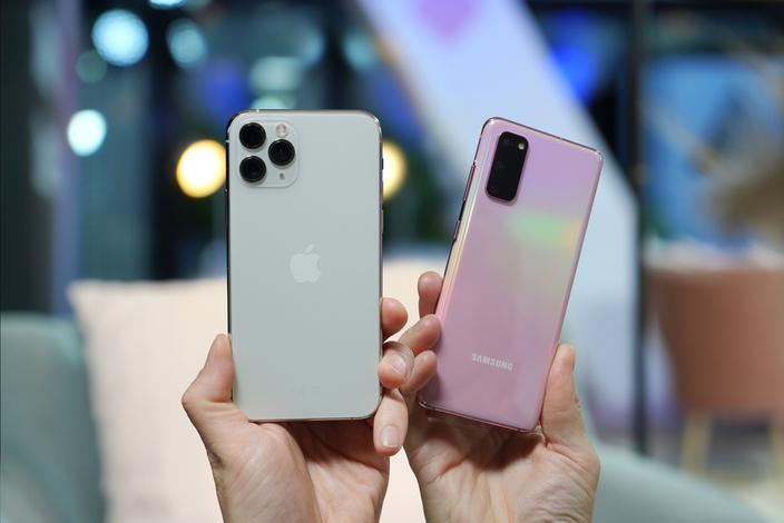 全新iPhone超便宜!買!一開機「小綠人燦笑」傻爆眼…網笑瘋:「一個願望兩種滿足」