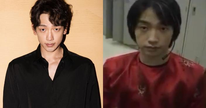 男神RAIN出道18週年紀念 IG分享初出道後臺訪問表現超青澀