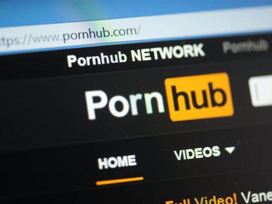 Pornhub母企涉与强迫卖淫网合作 遭40名女性索偿4000万美元