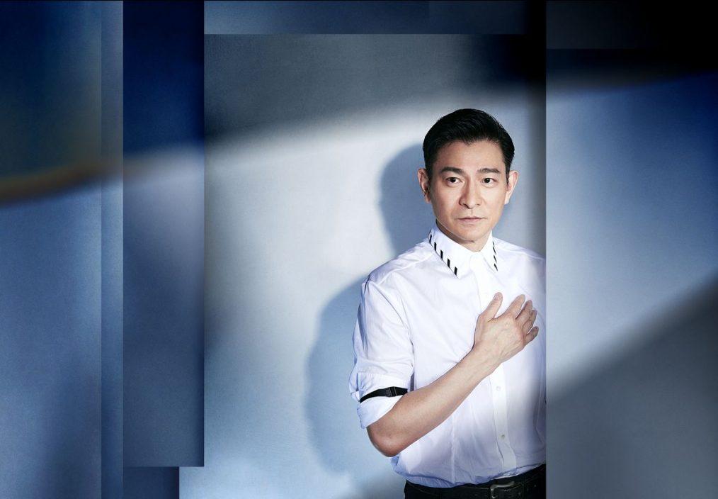 劉德華首出數碼專輯 歌迷「餓」足7年默默落淚