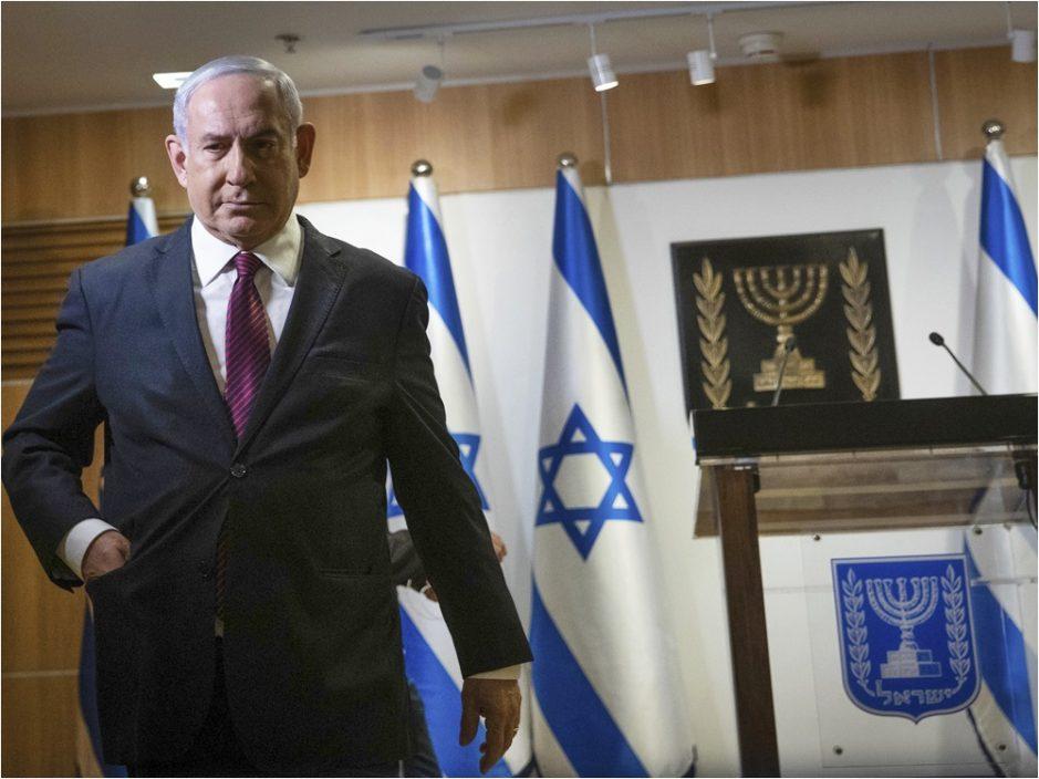 以色列联合政府倒台 两年内第四次大选