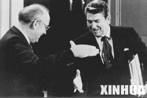 蘇聯末代領導人最後五年