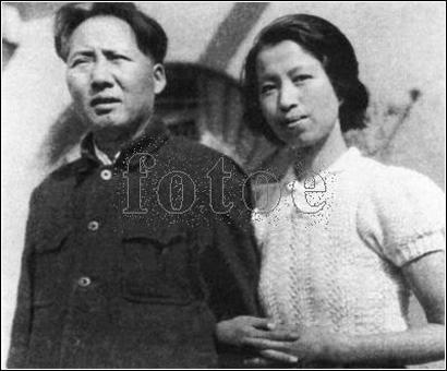 晚年毛澤東的英明之舉:與江青分居否則後果嚴重