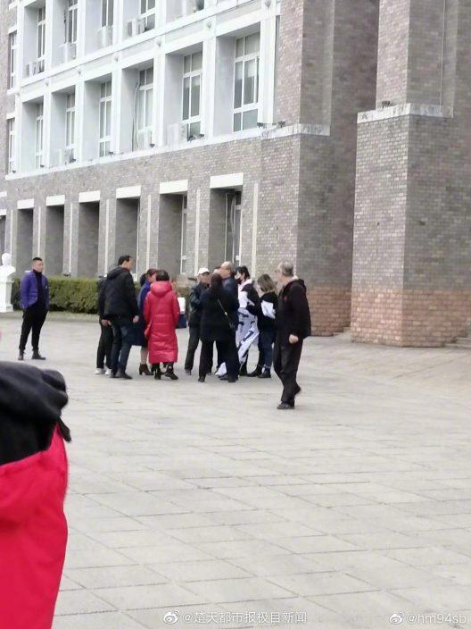 網傳寧波一中學老師性侵初中生 學校聲明