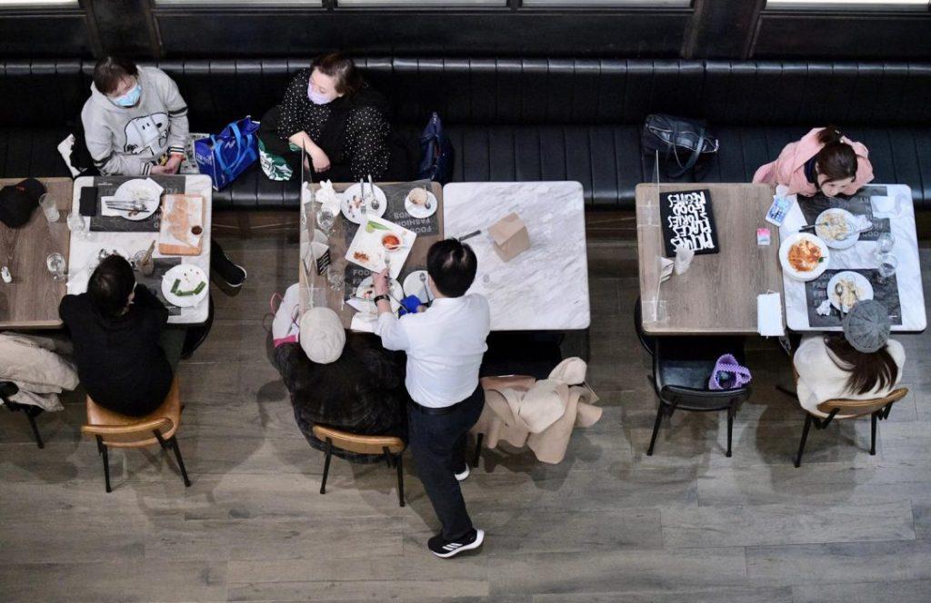 【行踪曝光】10食肆新上榜九龙城占四间 包括星洲名厨及地茂馆等