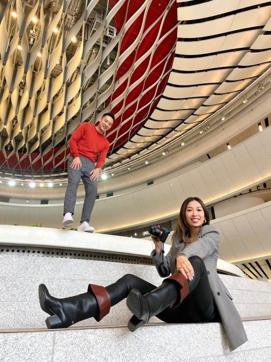 【艺术旅程】陈智燊宋熙年钻研生活品味 刘俊谦望现场演出跟观众互动