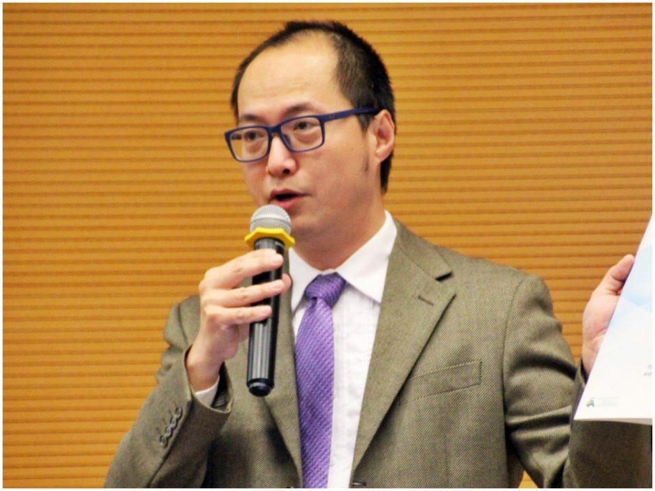 【历史试题风波】为保家人安全 离职考评局经理杨颖宇封口