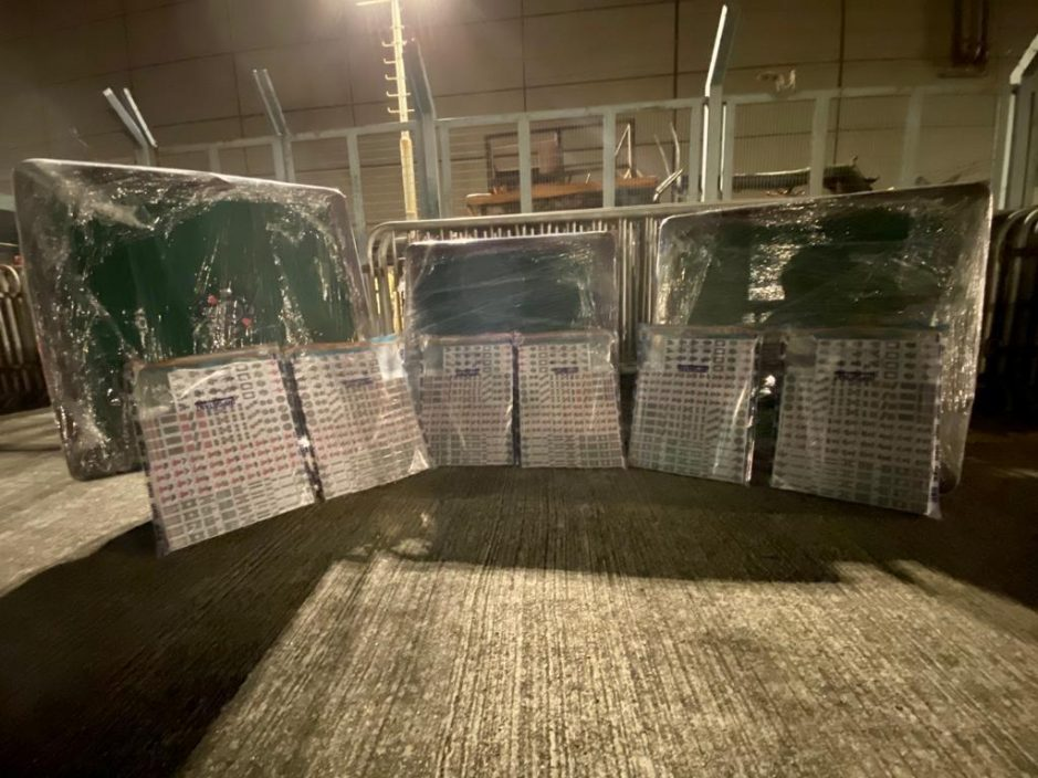 深水埗警搗非法麻雀檔 拘2男女主持及12名賭客