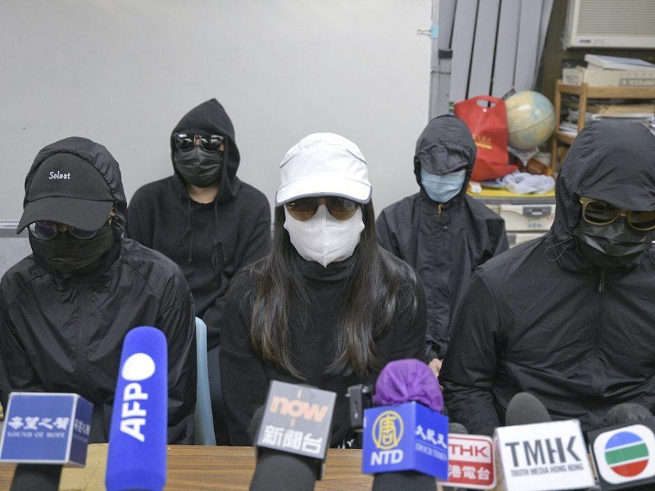 【十二港人案】家屬完成21天隔離後可透過粵省事預約探訪