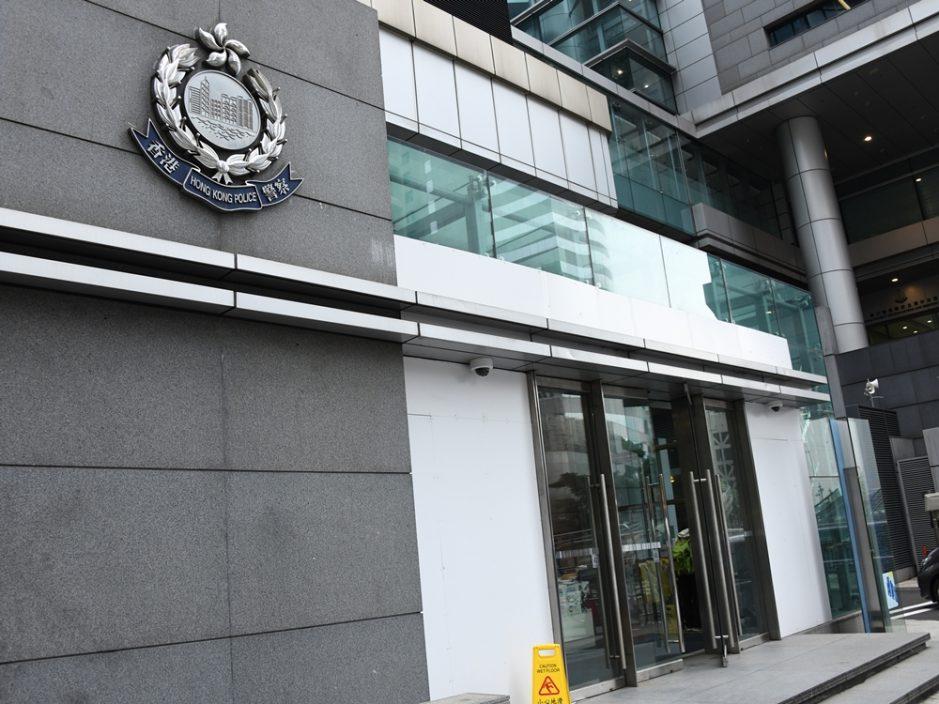 報道指警獲大量無名氏捐款 警方稱尊重捐款人意願不揭身份