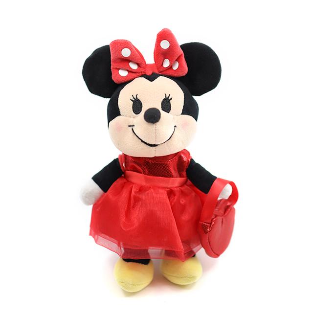 迪士尼推情人節限定商品 可銅鑼灣取貨