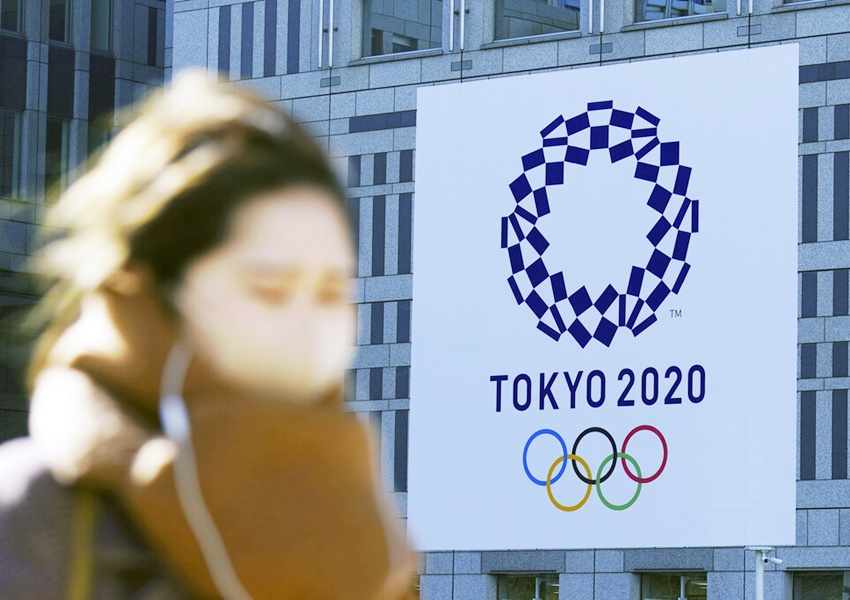 英媒指日本政府认定将取消今年东京奥运 力争2032年主办权