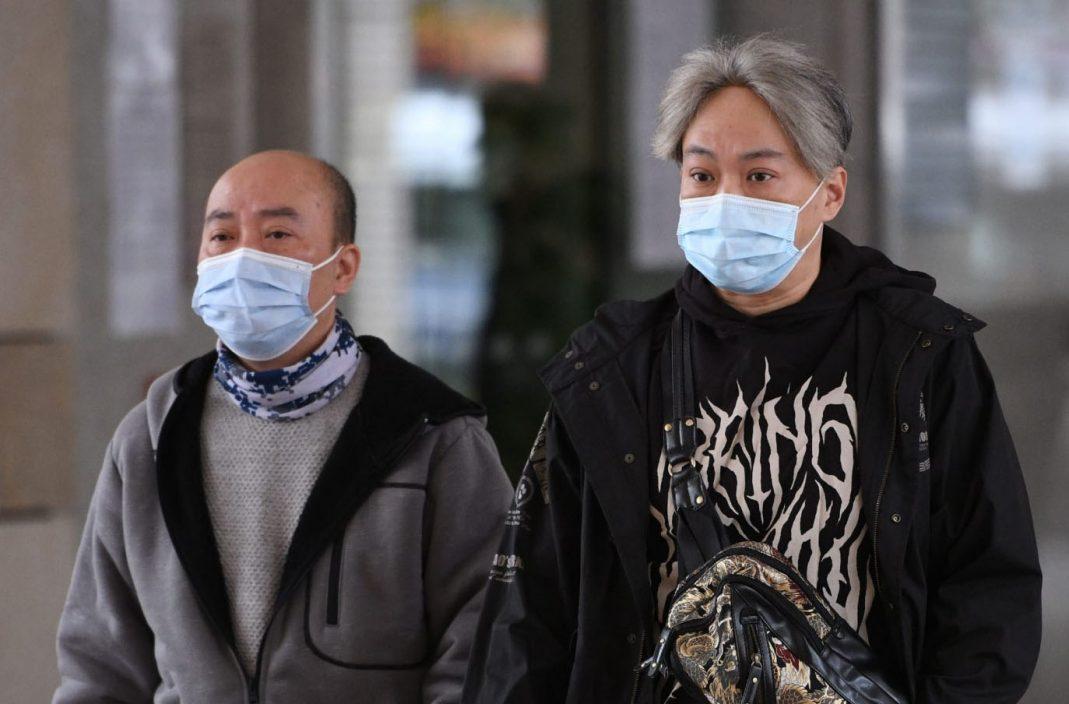 八旬妇握呼吸机喉管亡 死因庭裁定死于不幸
