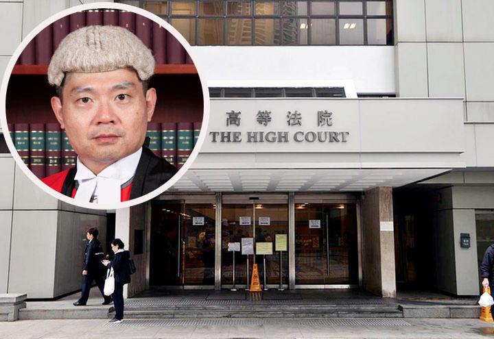 【大三罢】中大女生路轨放竹枝判囚8个月上诉被拒 官:已好宽大上诉庭还打算加刑