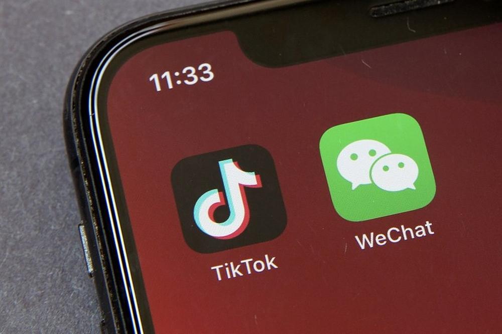 印度宣布将永久禁用59款中国App