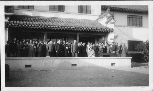 传教士拍摄的南京大屠杀照片