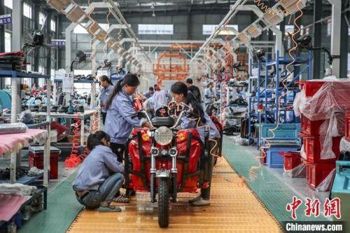 否极泰来 中国民营经济如何开新局?