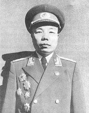 中共最年輕的開國上將肖華失蹤之謎