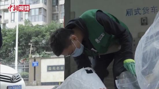 海歸碩士轉行做廢品回收員?你怎麼看……