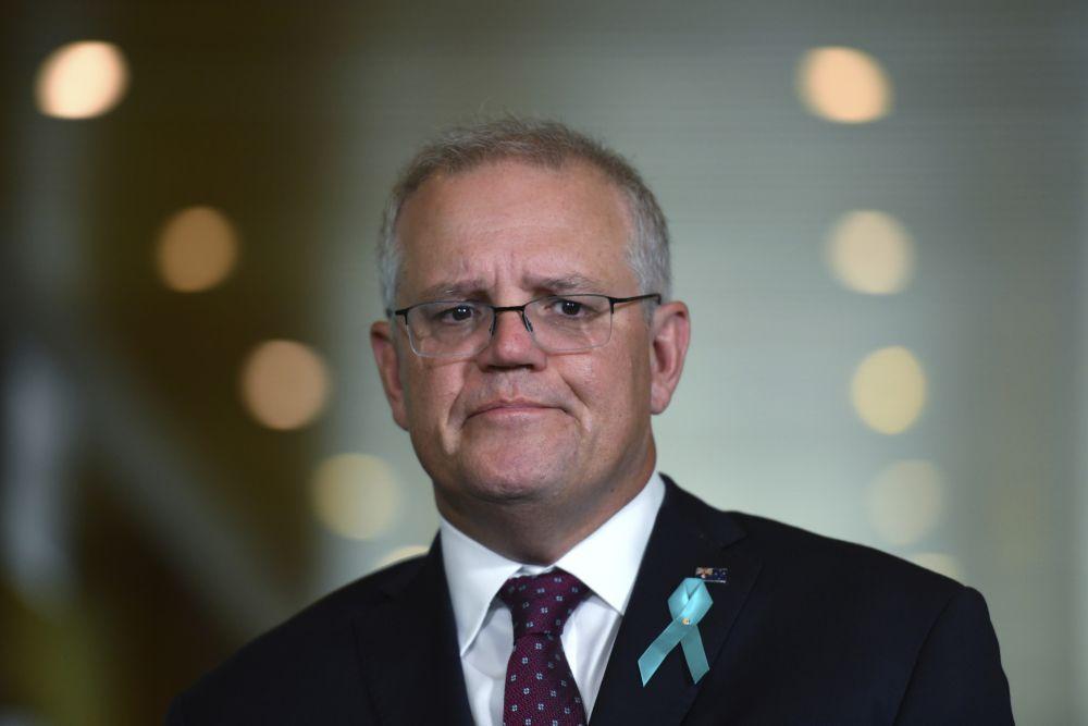 澳洲总理拟取消维多利亚州一带一路协议