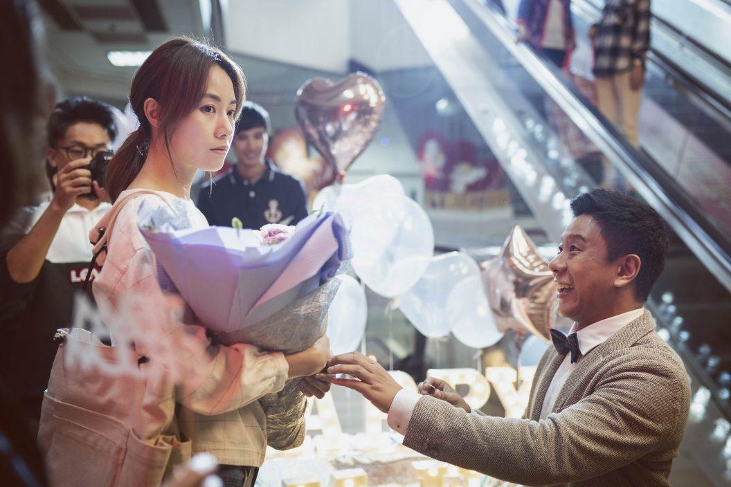 【头条独家】牛年望《男排》班底再合作 邓丽欣想办香港明星运动会
