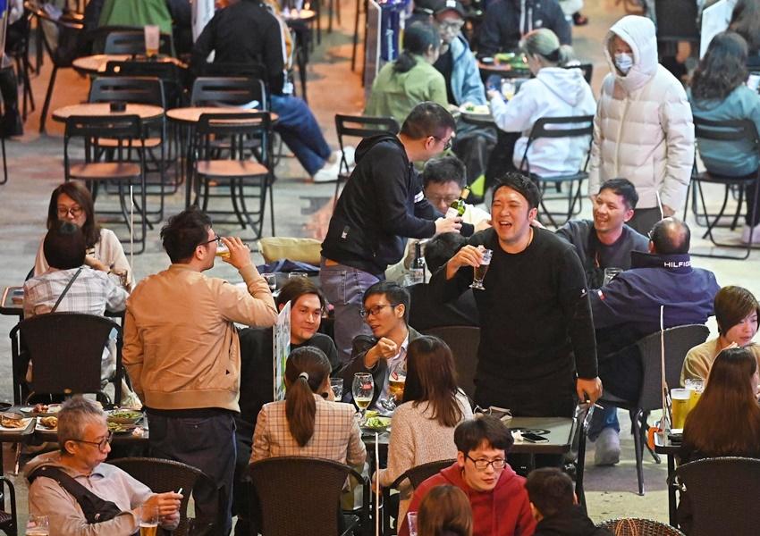 【行踪曝光】16食肆新上榜观塘占7间 患者游匀新界九龙九处地方