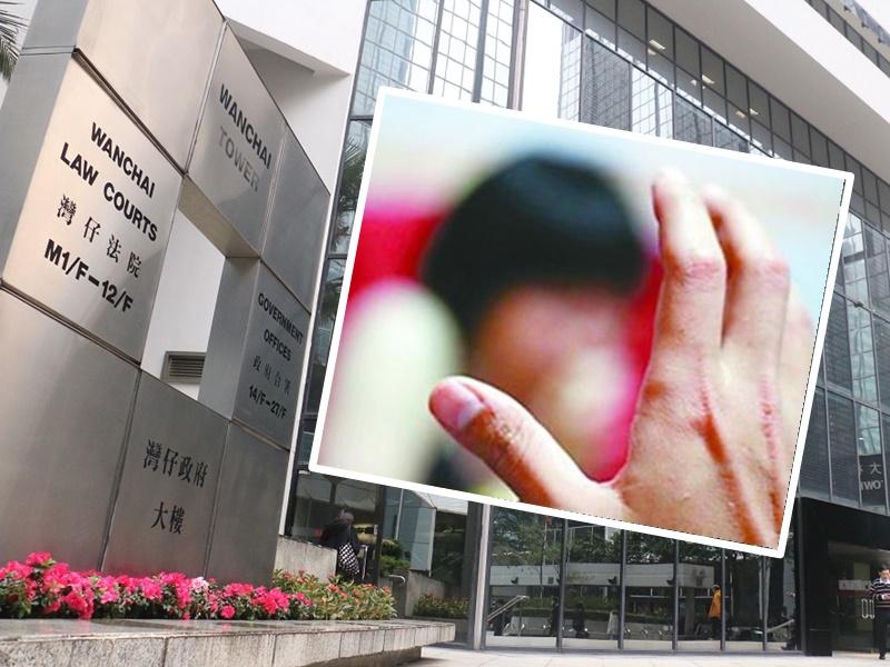 七旬翁用按摩棒及舔「雀友」7歲女私處 判囚39個月