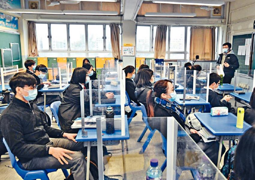 【新闻追击】高中新通识科 教局提供教材