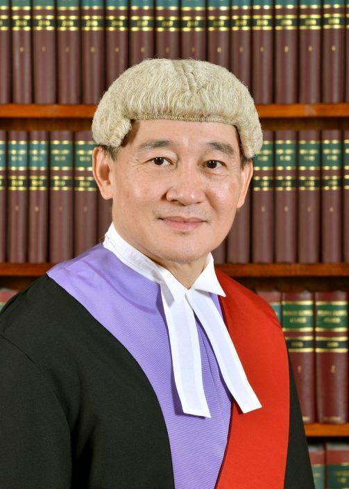 法官沈小民裁定6人串谋暴动脱罪 律政司已就5名被告提上诉