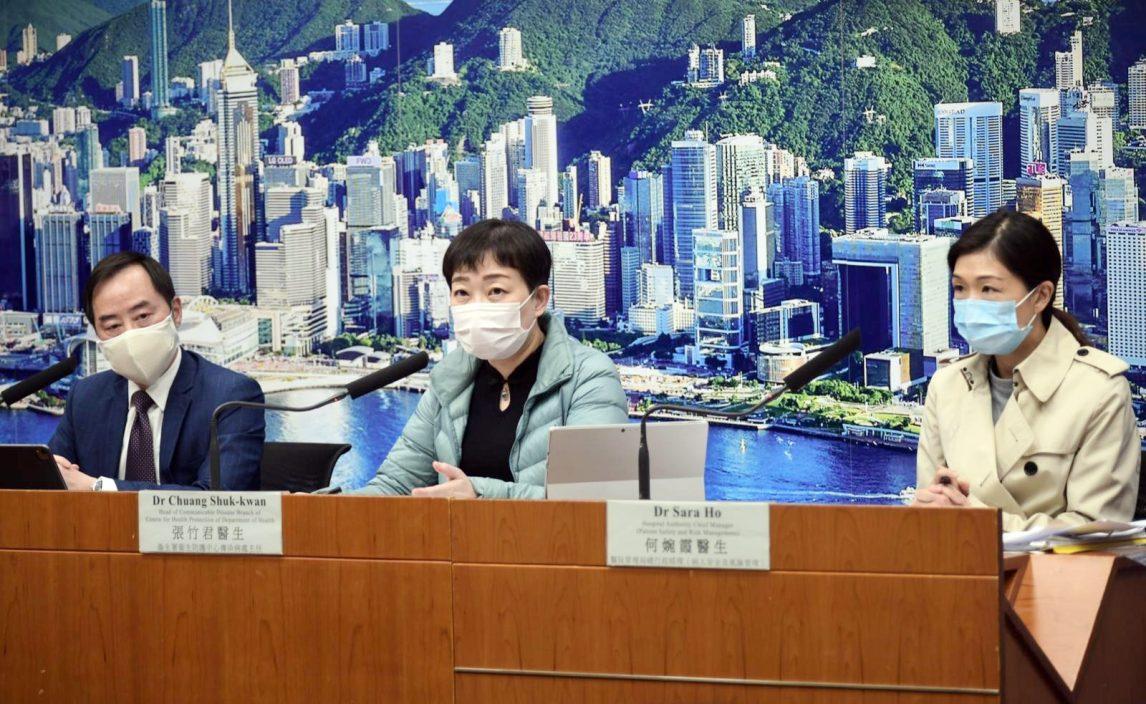 张竹君指患者发病前7天密切接触者将要检疫 不适接触者家人检3天
