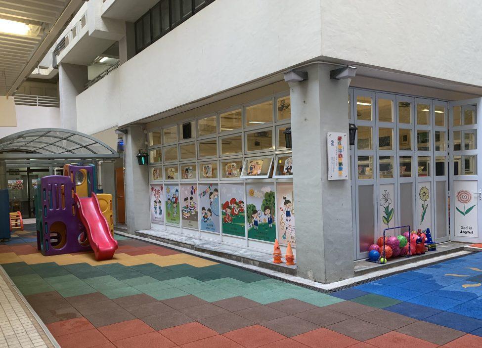 协恩附属幼稚园有学生家长确诊 停课2日消毒