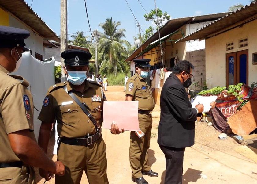 """斯里兰卡妇疑9岁女儿中邪 坐视巫师""""驱魔""""活活打死"""
