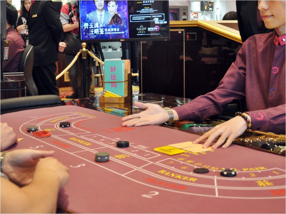 澳门明起放宽防疫措施 进赌场毋须新冠检测证明