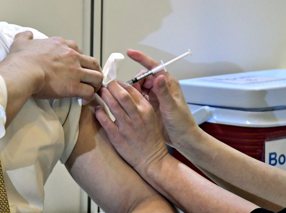 【接种后首亡】63岁长期病患老翁昏迷不治 曾打科兴疫苗