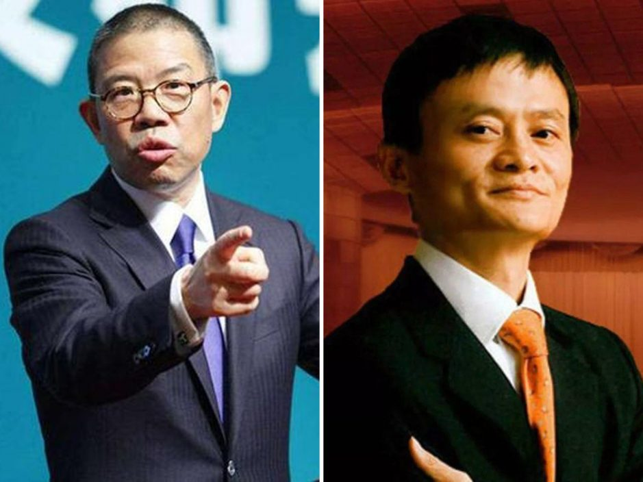 【富豪榜大洗牌】农夫山泉董事长成为亚洲首富 马云跌出中国三甲